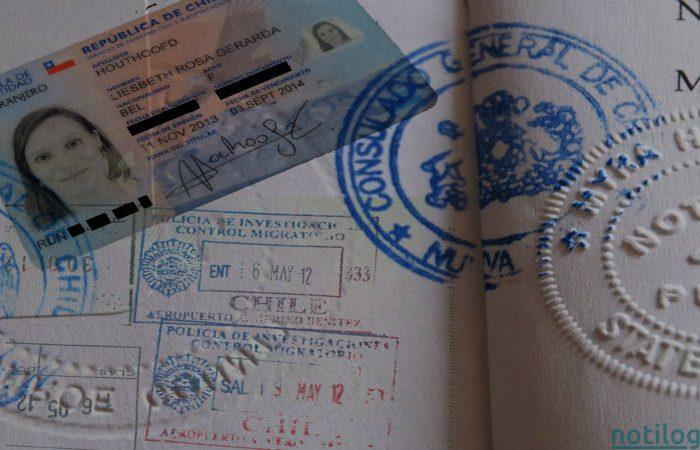 Estos son los nuevos requisitos que exige Chile para Visa de Responsabilidad Democrática