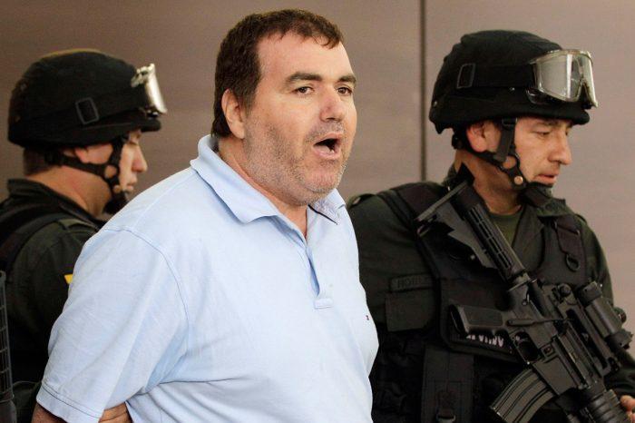 Ratificada condena de 21 años de cárcel para Walid Makled