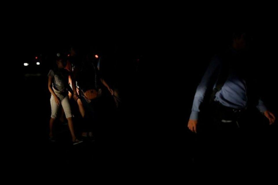 Capriles denunció colapso eléctrico en nueve estados de Venezuela