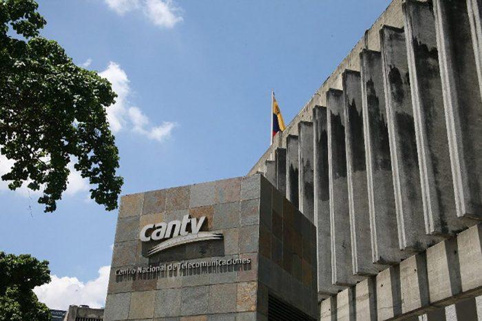 Ledezma denuncia que el régimen de Maduro pretende vender Cantv y Movilnet