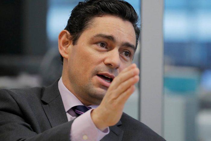 Vecchio: Maduro debe comprender que está aislado y debe salir del poder