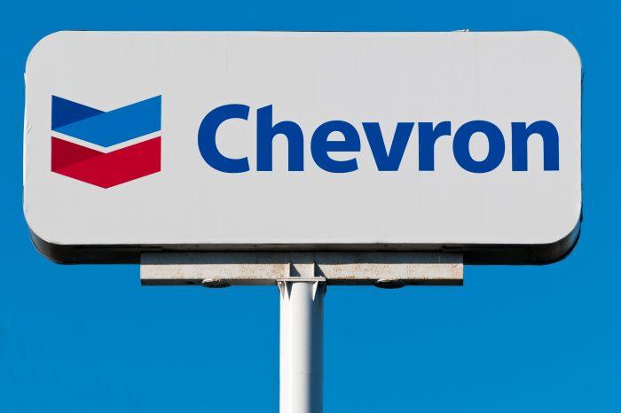 La crisis de Maduro y los precios del petróleo tocan a la puerta de Chevron en Venezuela