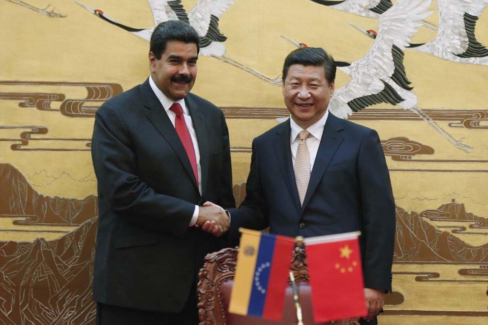 Los grandes negocios de China en Venezuela (I)
