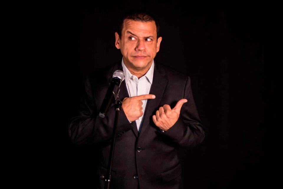 "Régimen de Maduro censura ""humor"" del actor venezolano Emilio Lovera"