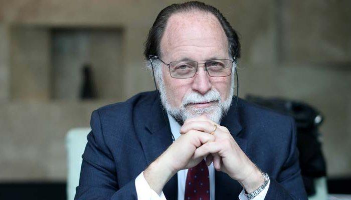 Hausmann apuesta por gobierno de transición para mejorar políticas económicas de Venezuela