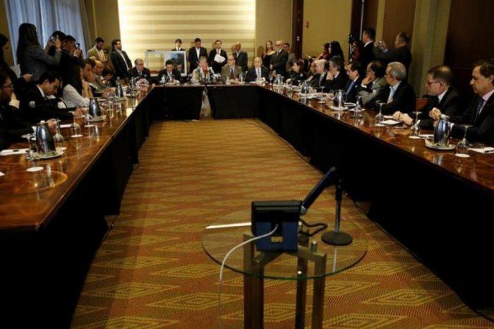 Más de 60 países debatirán sobre crisis venezolana sin actores del régimen