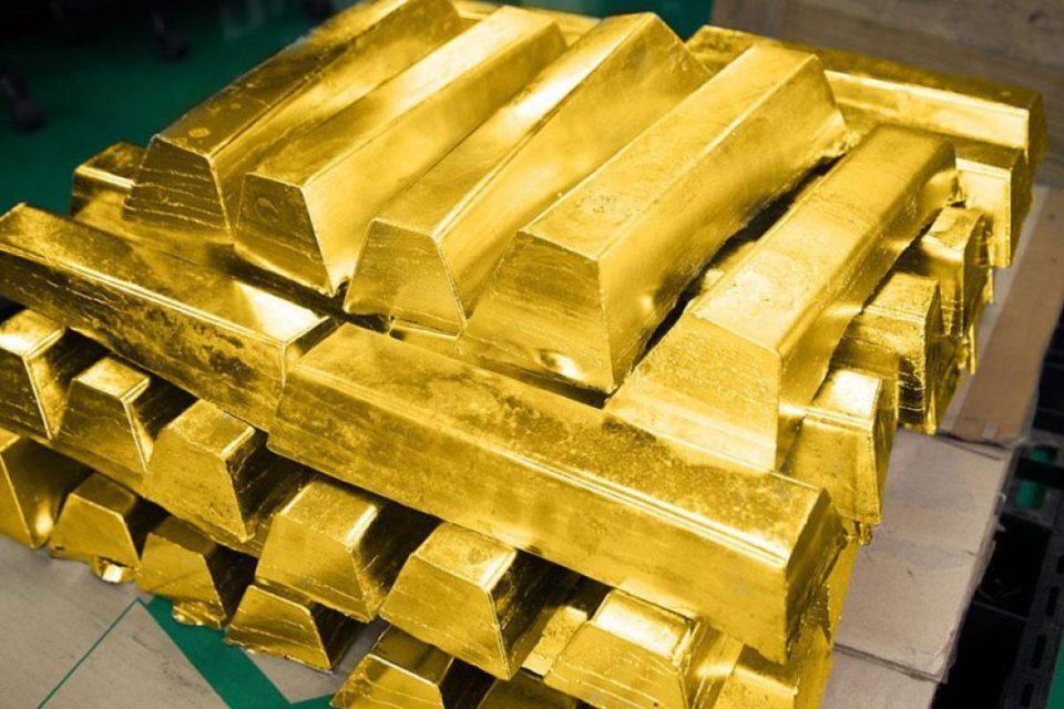 Incautan oro venezolano de un avión en la isla de San Martín