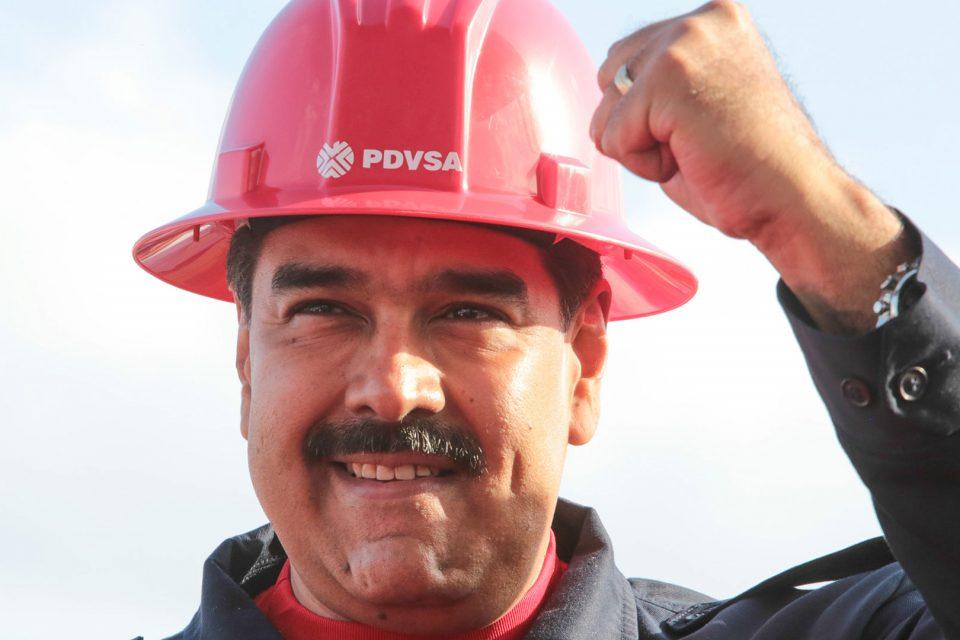 ¿Por qué Maduro destruyó la infraestructura eléctrica y petrolera?¿Por qué Maduro destruyó la infraestructura eléctrica y petrolera?