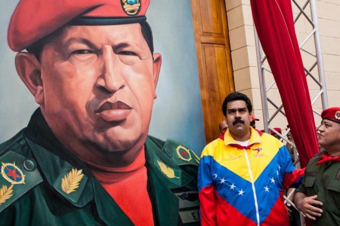 La vuelta en U del chavismo con la 'ley antibloqueo'
