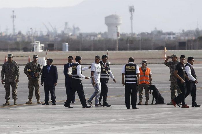 Perú deporta a 46 migrantes venezolanos que incurrieron en ilegalidades