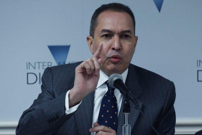 Blanco propone una solución para la falta de quórum en la AN
