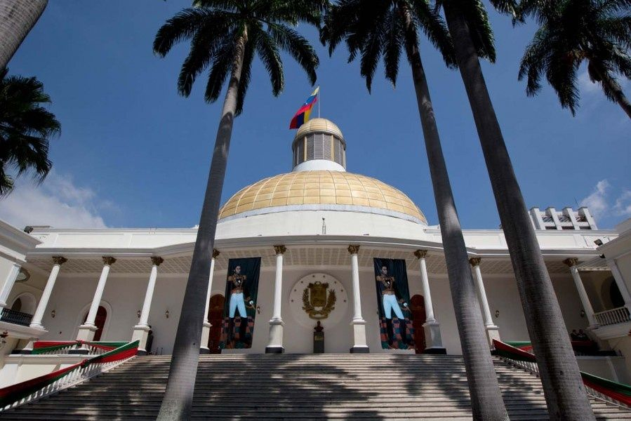 Régimen chavista insiste en convocar elecciones parlamentarias en enero de 2020