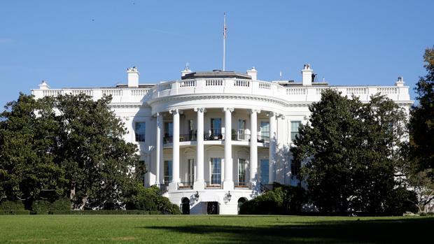 Alerta en la Casa Blanca | EEUU estuvo en emergencia y cerró su espacio aéreo