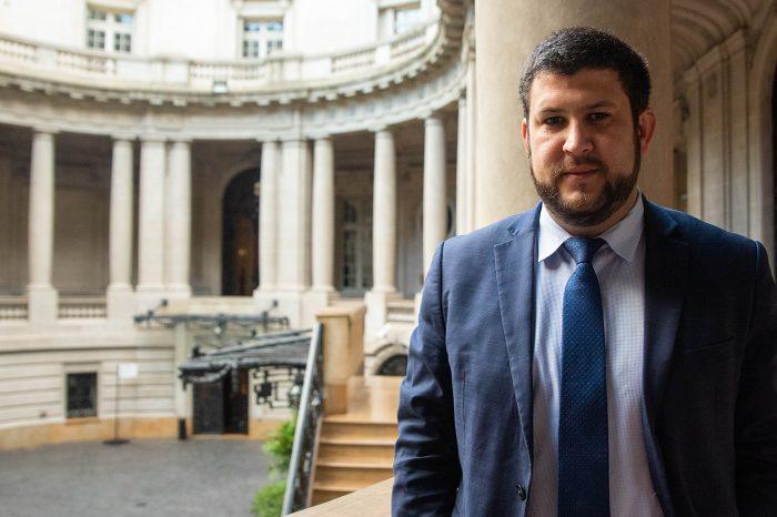 Smolansky expondrá la crisis migratoria de los venezolanos en la Asamblea General de ONU