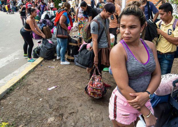 Venezolanos en Perú deben tramitar el PTP antes del 13 de noviembre