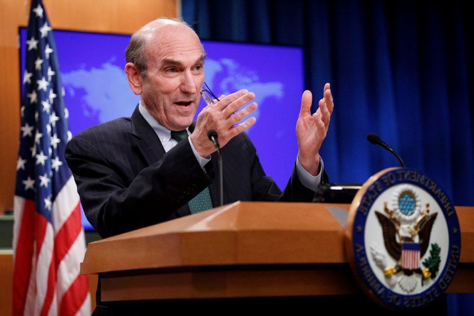 Abrams aseguró que activación del Tiar no implica una intervención militar para Venezuela