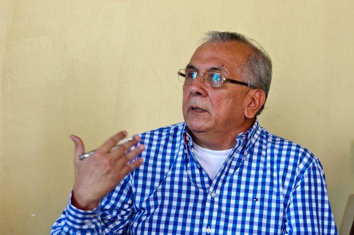 Exministro de Chávez asegura que el país reclama un cambio político, pacífico y constitucional
