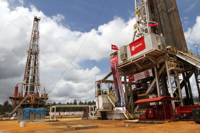 Trabajadores de Pdvsa alertan paralización de PetroPiar