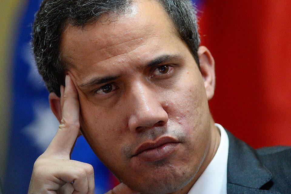 Guaidó pide más calle tras actualización del informe de Bachelet