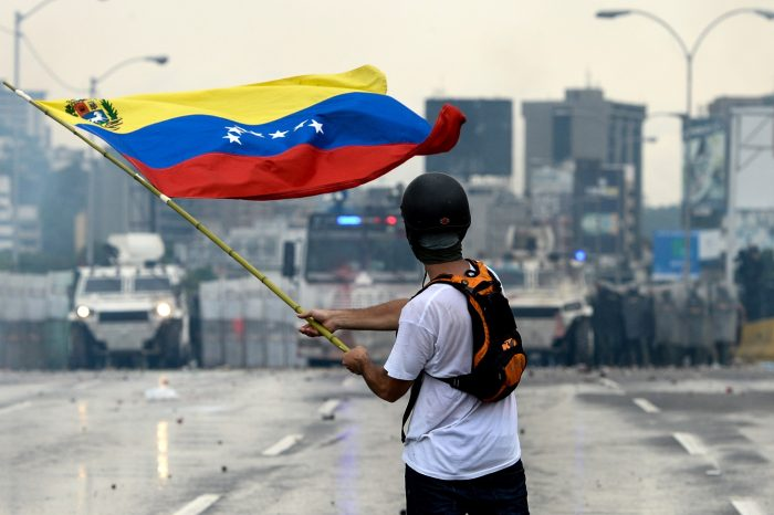 Estados Unidos en alerta ante el incremento de violaciones a los DDHH en Venezuela