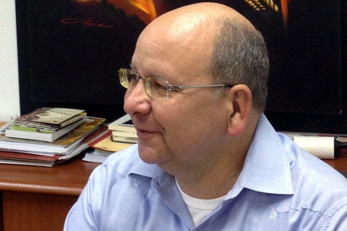 Vicente Díaz asegura que el régimen quiere hacer creer que está negociando