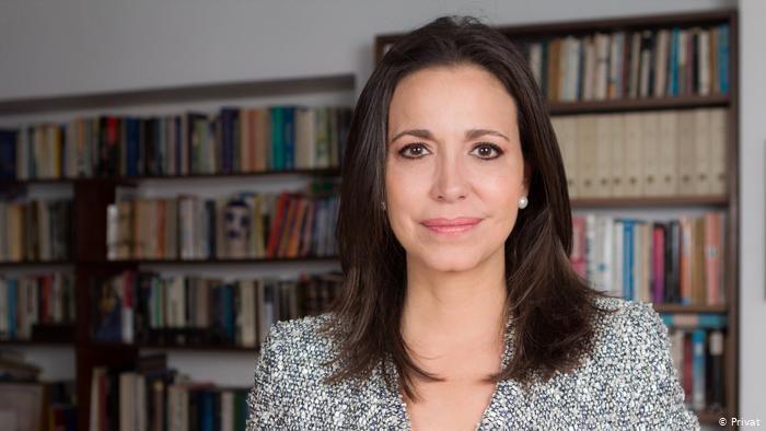 """María Corina Machado sobre la TIAR: """"Es un paso muy importante"""""""