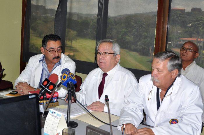 Emergencia en el sector salud: Más de 30 mil médicos han emigrado de Venezuela