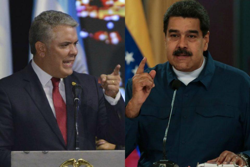 """Rusia en alerta ante las tensiones entre Venezuela y Colombia: """"estamos alarmados"""""""