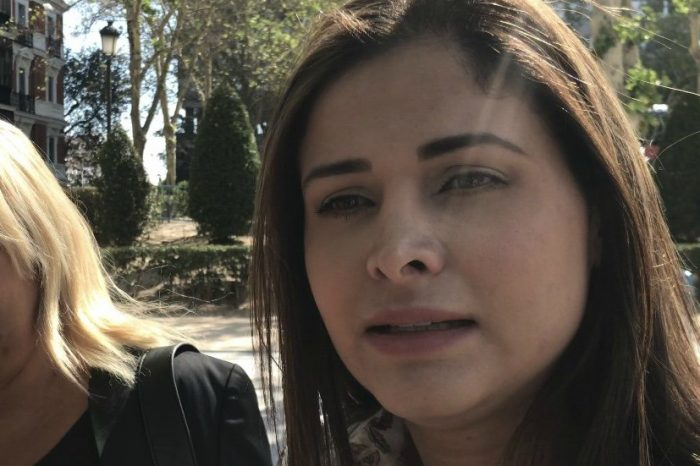 Esposa de Hugo Carvajal lanza una advertencia contra Nicolás Maduro