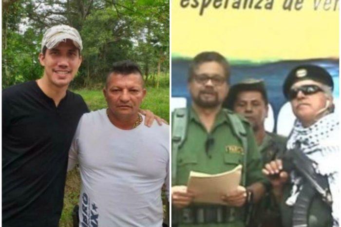 Cuaderno de Notas | Casto Ocando: Las FARC vs. Los Rastrojos y la ONU