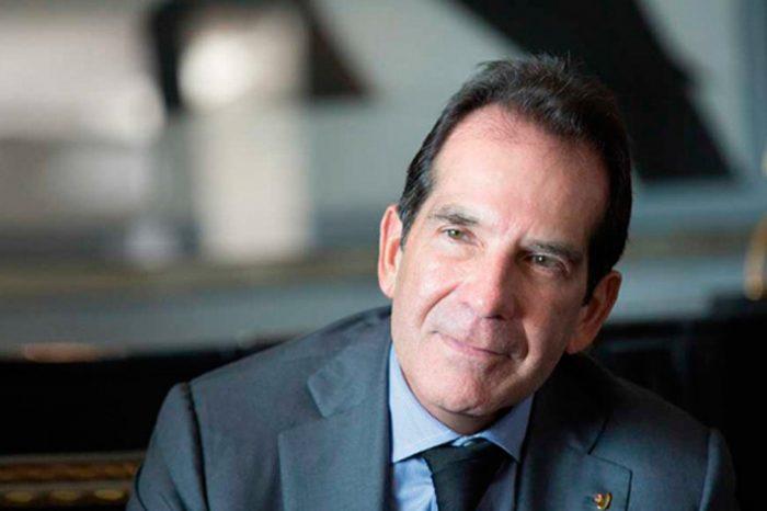 ¿Otro banco perdido? Víctor Vargas necesita 40$ millones para salvar AllBank filial del BOD