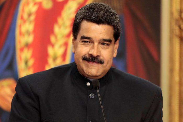 """Ellos son """"los ocho jinetes del terrorismo"""" protegidos por Maduro"""