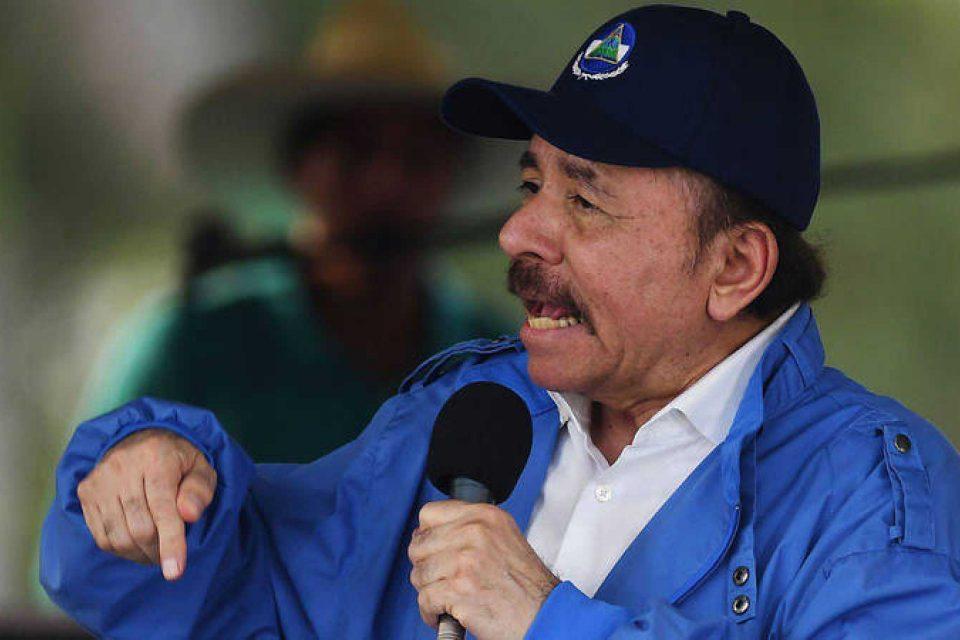 Daniel Ortega arremetió en contra de países que convocaron el Tiar para Venezuela