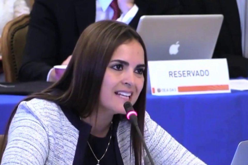 Suju señaló a exsecretario general de la OEA por su complicidad con régimen chavista