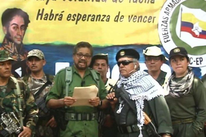 Tecnología satelital será usada para ubicar al ELN y FARC en Venezuela