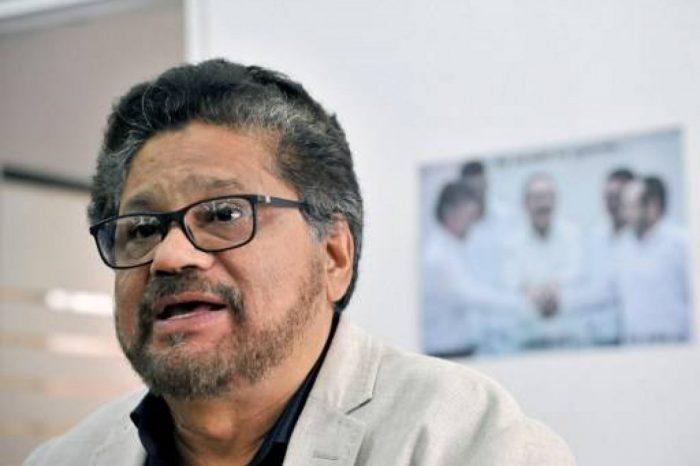 Gobierno de Colombia pone en la mira a las FARC y ELN por vandalismo y violencia en Bogotá