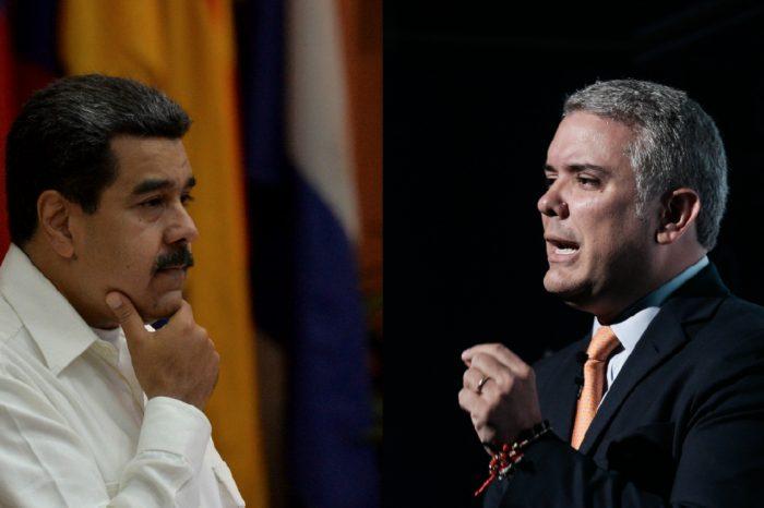 La guerra de Maduro y Duque: La nueva alianza armada puede generar una confrontación violenta en la región