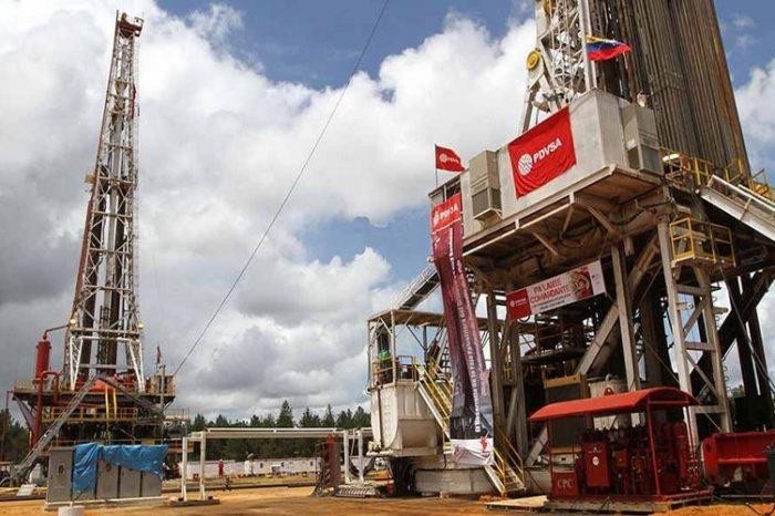 ¡Más Sanciones! Petrolera Tipco Asphalt PLC socia de Pdvsa en la mira del Departamento del Tesoro