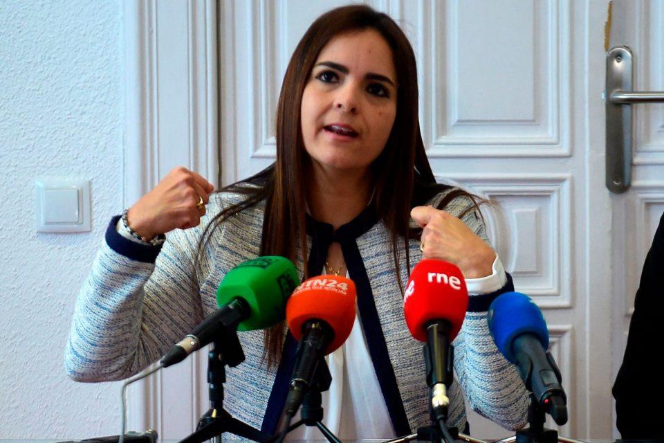 Suju denunció nuevas amenazas en contra de su familia por parte del régimen