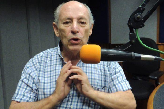 Toro Hardy alerta que colapso de Pdvsa se relaciona con crisis eléctrica