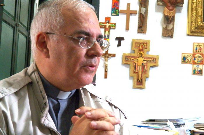 """Monseñor Moronta: """"Es imposible dialogar con el entramado criminal que detenta el poder en Venezuela"""""""