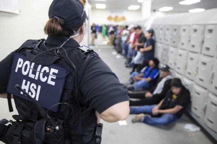 Autoridades de EEUU harán pruebas de ADN a los inmigrantes