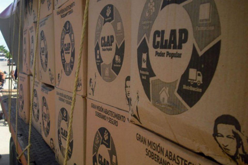 Habitantes de La Guajira denuncian cobro de cajas del Clap en moneda extranjera