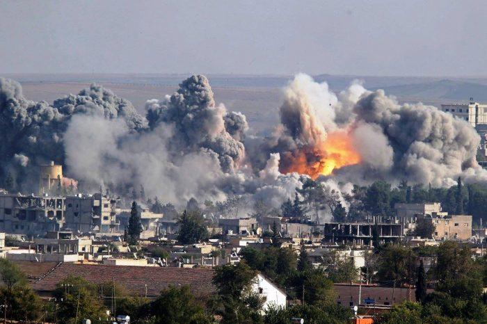 ABC: Erdogan anuncia el inicio de la ofensiva militar contra los kurdos en Siria