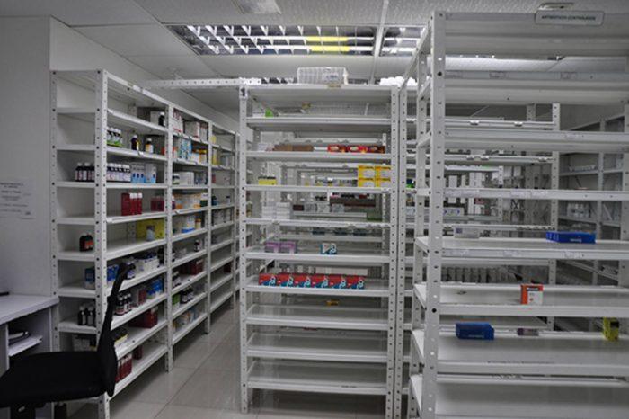 Denuncian aumento de escasez de medicamentos en Venezuela