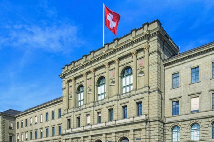 Sanciones de Suiza   Cómplices del régimen reciben su dosis de castigo