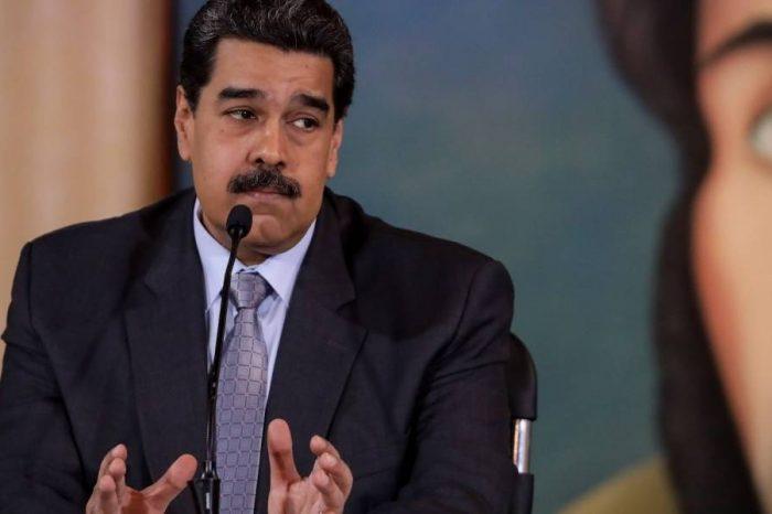 Argentina denunciará atroces crímenes de Maduro ante La Haya