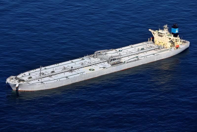 Rusia informó que no custodiarán buques petroleros que viajan de Venezuela a Cuba