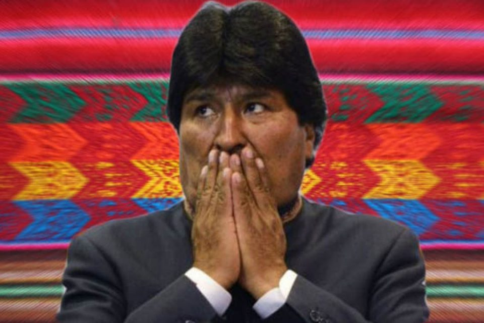 OEA propuso segunda vuelta electoral para aplacar protestas en Bolivia