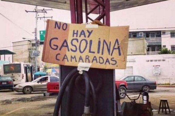 El laberinto de PDVSA para sostener la producción de gasolina